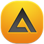 64x64px size png icon of aimp