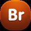 64x64px size png icon of bridge