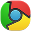 64x64px size png icon of chrome 2