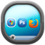 64x64px size png icon of desktop 2