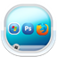 64x64px size png icon of desktop 3