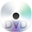 64x64px size png icon of dvd disc
