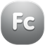 64x64px size png icon of flash catalyst