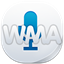 64x64px size png icon of wma