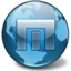 64x64px size png icon of Qs Vista Maxthon VR3