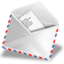 64x64px size png icon of Qx9 Vista Mail