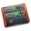 64x64px size png icon of GarageBand App 4