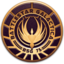 64x64px size png icon of BSG Medallion
