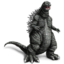 64x64px size png icon of Gojira