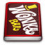 64x64px size png icon of Wonka Bar 1971