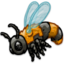 64x64px size png icon of HoneyBee