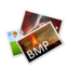 64x64px size png icon of BMP File