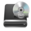 64x64px size png icon of DVD Drive