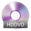 64x64px size png icon of HDDVD