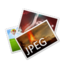 64x64px size png icon of JPEG File