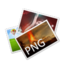 64x64px size png icon of PNG File