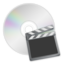 64x64px size png icon of DVDmaker