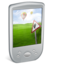 64x64px size png icon of PDA