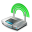 64x64px size png icon of access point