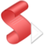 64x64px size png icon of Red Script