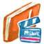 64x64px size png icon of Red Movies