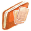 64x64px size png icon of Red documents