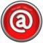 64x64px size png icon of At