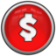 64x64px size png icon of Dollar