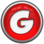 64x64px size png icon of Letter G