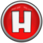 64x64px size png icon of Letter H