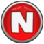 64x64px size png icon of Letter N