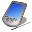 64x64px size png icon of Hardware My PDA 01
