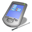 64x64px size png icon of Hardware My PDA 03