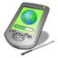 64x64px size png icon of Hardware My PDA 04
