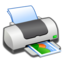 64x64px size png icon of Hardware Printer Picture