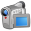 64x64px size png icon of Hardware Video Camera