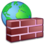 64x64px size png icon of System Firewall 2