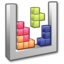 64x64px size png icon of System Games 1