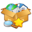 64x64px size png icon of System Refresh CL