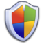 64x64px size png icon of System Security Center