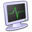 64x64px size png icon of System Task Manager