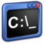 64x64px size png icon of Windows Command