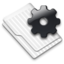 64x64px size png icon of Configurations