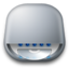 64x64px size png icon of Drive Cd In