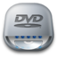 64x64px size png icon of Drive Dvd