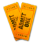 64x64px size png icon of Movie Tickets