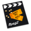 64x64px size png icon of Mpeg2