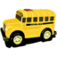 64x64px size png icon of schoolbus