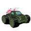64x64px size png icon of tank