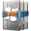 64x64px size png icon of 7Z File